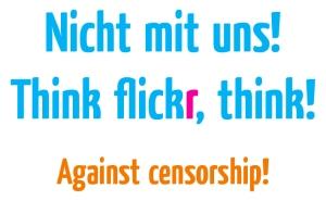"""""""Contra la Censura"""""""