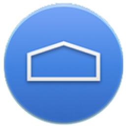 Icono de GEL - Google Experience Launcher