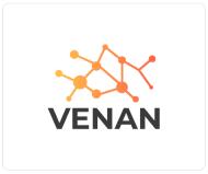 Logo Venan Llona @vllona